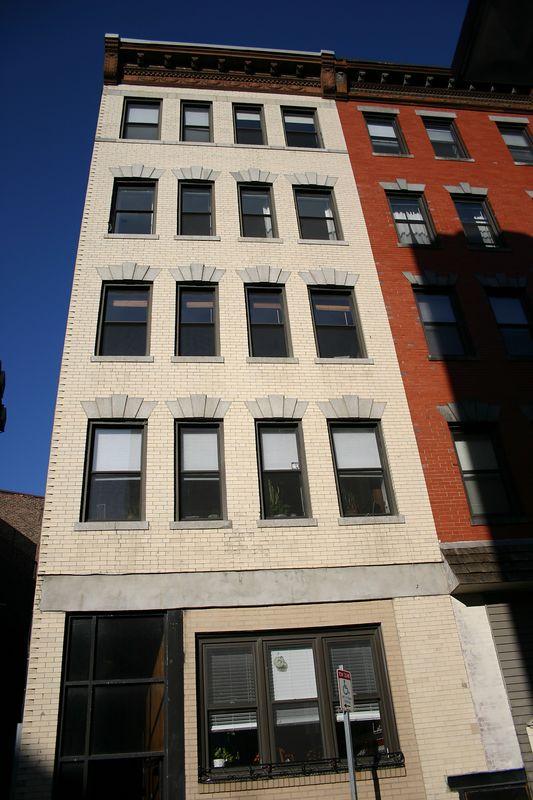 15 Charter Street