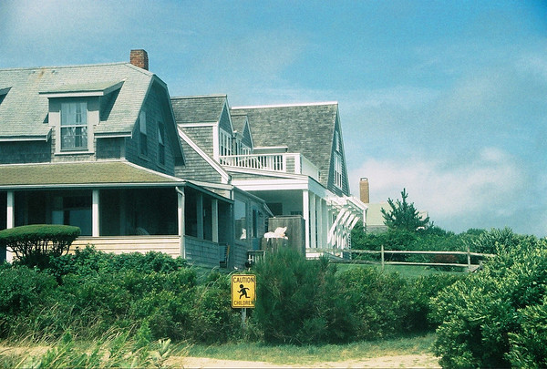 Nantucket Buildings